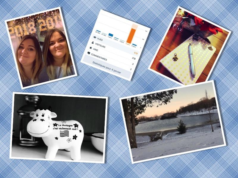 5 photos insta january
